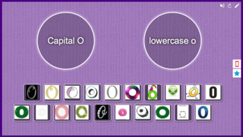 Capital O vs. Lowercase o sort