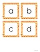 Capital and Lower Case Letter Matching