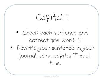 "Capital ""i"""