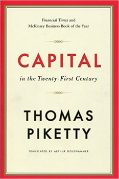 Capital in the 21st Century Handout (Wealth Inequality)