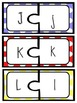 Capital/Lowercase Letter Match