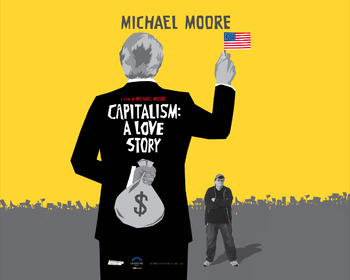 Capitalism: A Love Story questions