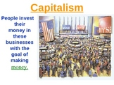 Capitalism PowerPoint