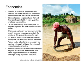 Capitalism (Presentation)
