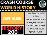 Capitalism and the Dutch East India Company: Crash Course World History 229