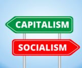 Capitalism v. Socialism Handout - Economic Spectrum