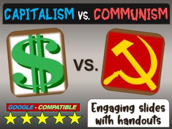 Capitalism vs. Communism