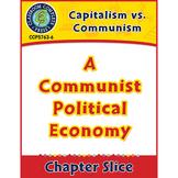 Capitalism vs. Communism: A Communist Political Economy Gr. 5-8