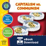 Capitalism vs. Communism Gr. 5-8
