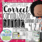 Capitalization Bundle