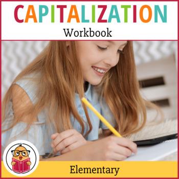 Capitalization Practice Worksheets