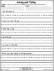 Core Curriculum Capitals and Punctuation Set 4