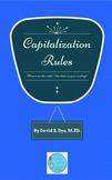 Capitalization Rules