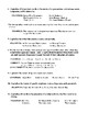 Capitalization Rules for Elementary School Students