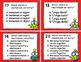 Capitalization Task Cards - Christmas Activity