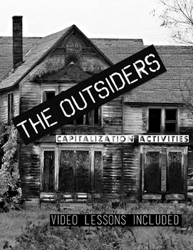 Capitalization: The Outsiders