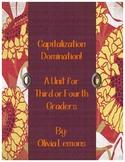 Capitalization Unit
