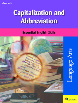 Capitalization and Abbreviation