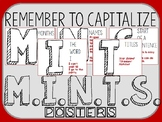 Capitalize Your MINTS Poster