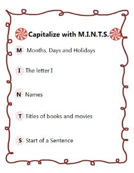 Capitalize with MINTS Bundle