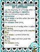 Spring - Capitals and Commas In Letters Task Cards or Scoot Game