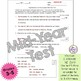 Capitals and Punctuation Tests for Baseline Assessment (Bu
