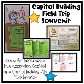Capitol Building - American Symbol