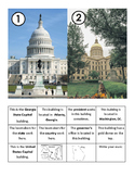 Capitol Confusion- Identifying Our State and Nation's Capitol