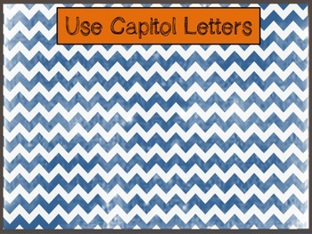 Capitol & Lower Case Letter Sort [CC Aligned]