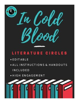Capote's In Cold Blood Literature Circles
