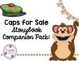 Caps For Sale Companion