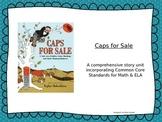 Caps For Sale Comprehensive Unit
