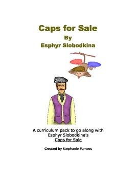 Caps for Sale Curriculum Pack