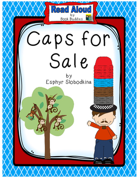 Caps for Sale Reading Activities