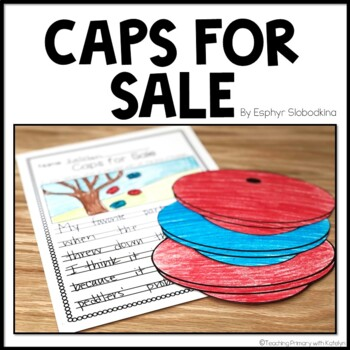 Caps for Sale Activities