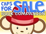 Caps for Sale: Book Companion