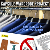 Capsule Wardrobe Project