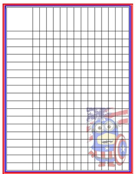 Captain America Record Sheet