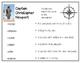 Captain Christopher Newport unit