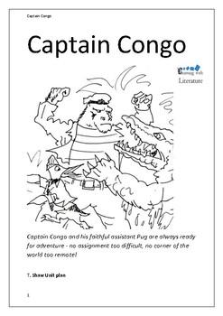 Captain Congo