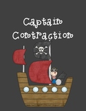 Captain Contraction