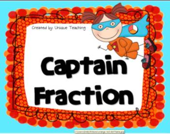 Captain Fraction
