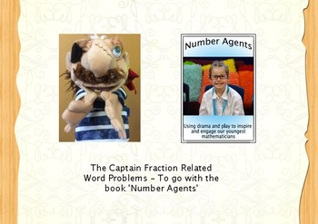 Captain Fraction Related Problems