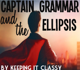 Captain Grammar and the Ellipsis: A Readers' Theater and Prezi