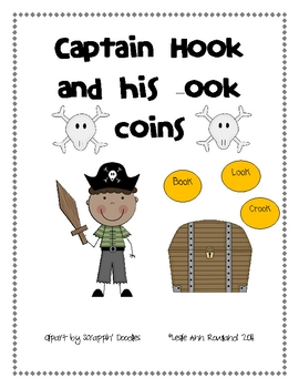 Captain Hook and His -ook Coins