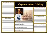 Captain James Stirling 2