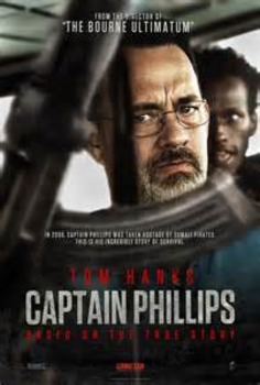 Captain Phillips - Movie Guide