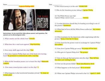 Captain Phillips - Complete Movie Guide