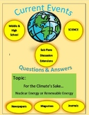 Science Current Events by Captain Planet - Nuclear Energy