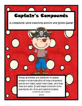 Captain's Compounds!